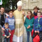 2013-05-10 Diest-Scherpenheuvel - Misdienaarsdag Aartsbisdom