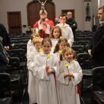 2016-03-25 Goede Vrijdag Kruisverering, Kapellen