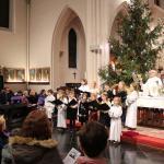 2016-12-24 Kerstviering, Kapellen