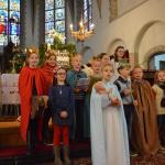 2016-12-25 Kerstviering, Bunsbeek