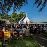 2016-08-15 Openluchtviering, kapel Heinkensberg Wever