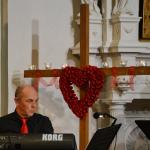 2015-02-14 Valentijnsviering, Zuurbemde